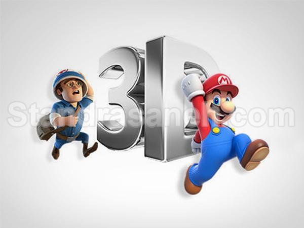 انیمیشن و سه بعدی