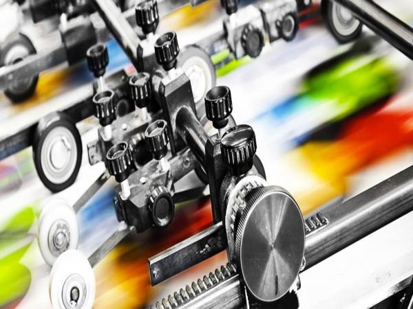 چاپ افست و نکات کاربردی رنگ در چاپ افست