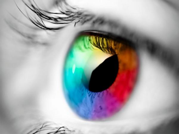 اهمیت رنگ در چاپ با استند رسانه